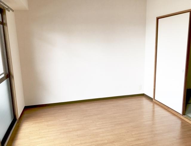 アパートの部屋画像