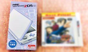 DS本体画像