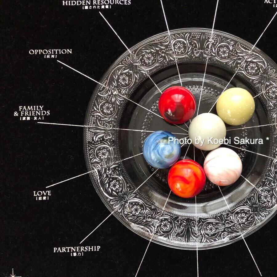 リーガロイヤルホテル・ショコラブティックレクラ「惑星チョコレート」