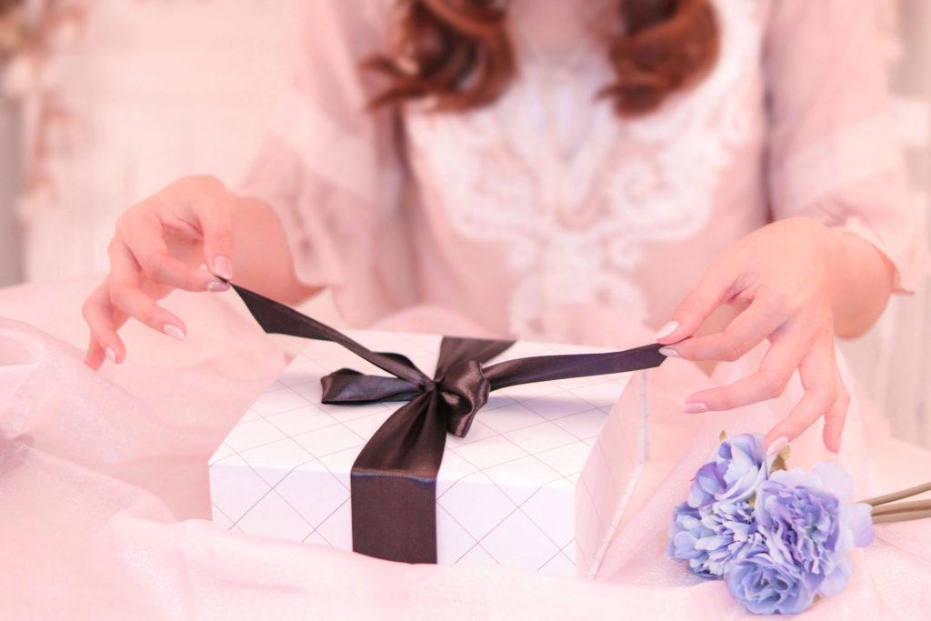 女性が喜ぶプレゼントを12星座別にご紹介!